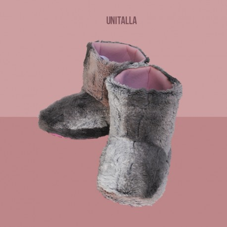 PANTUFLA GRIZZLY