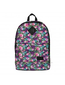 MOCHILA TROPICAL BLACK
