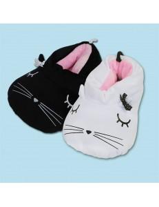 PANTUFLAS CATS